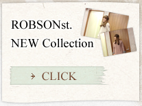 ROBSON.st NEW Collection